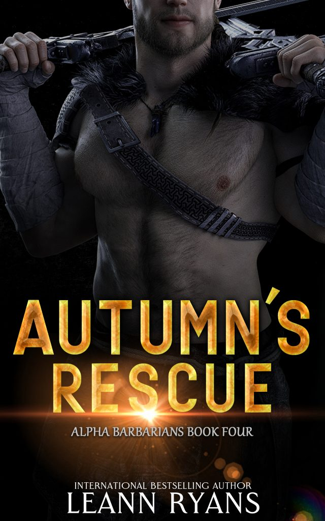 Book Cover: Autumn's Rescue