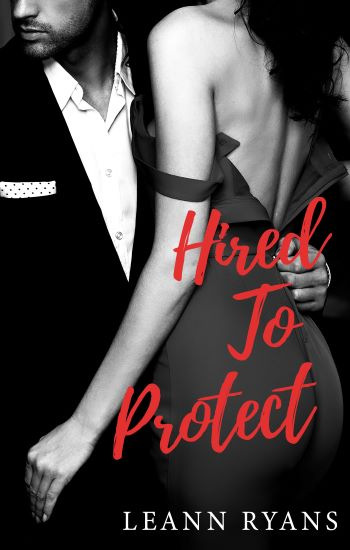 Book Cover: Hired to Protect