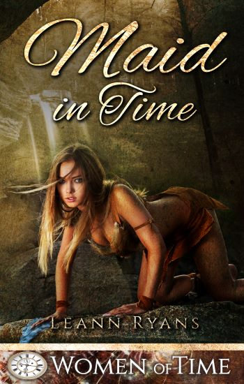Book Cover: Maid In Time