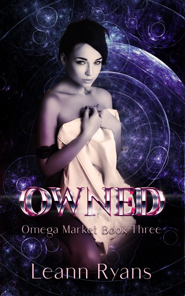 Book Cover: Owned