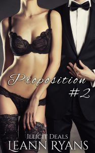 Book Cover: Proposition #2