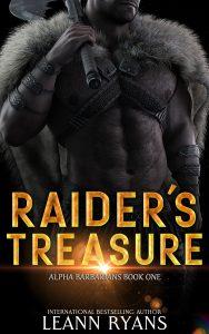 Book Cover: Raider's Treasure