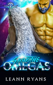 Book Cover: Saving the Omegas