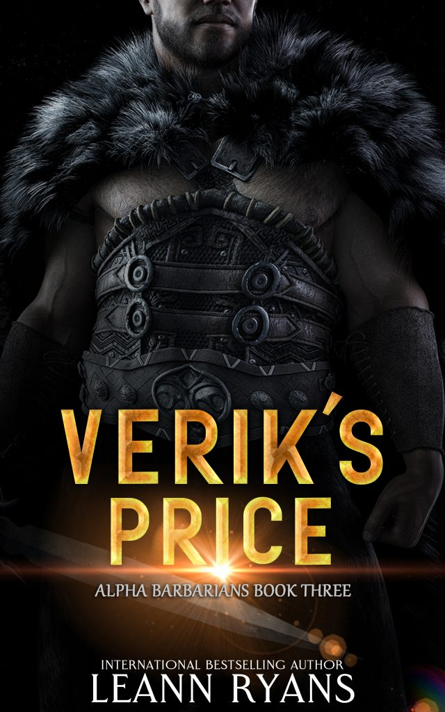 Book Cover: Verik's Price